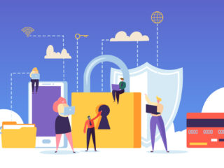 Gdpr e siti Web. Tutelare la privacy  come business strategy